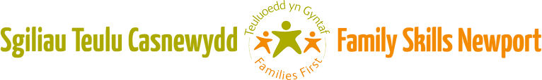 Family Skills Newport - part of Families First Newport